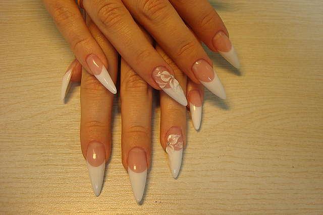 Если Вы хотели найти фото нарощенных ногтей с дизайном - Вы попали.