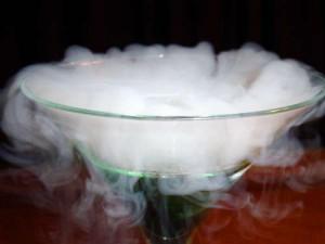 В борьбе с бородавками применяется жидкий азот