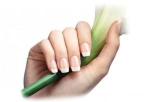 Красивые натуральные ногти - мечта каждой женщины
