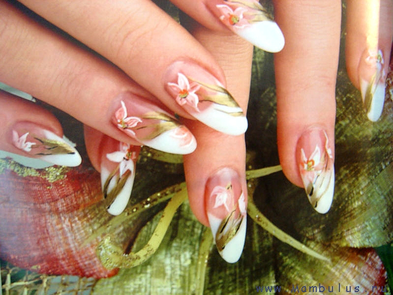 Красивые ногти Risunki-na-nogtyah5