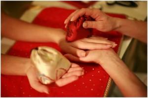 Японский маникюр - это естественная красота и здоровье ваших ногтей и рук