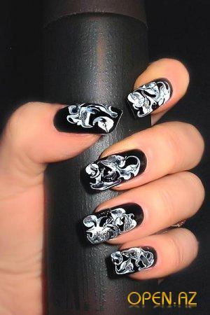 Фото супер дизайн ногтей