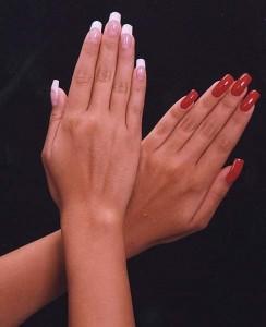 Дизайн ногтей дает возможность каждой женщине стать неповторимой