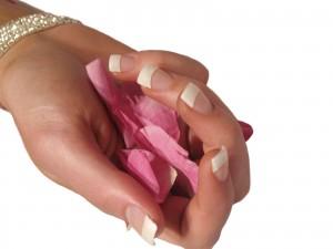 Определитесь с формой ногтей
