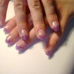 короткие ногти11