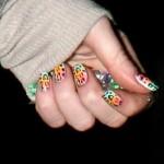 короткие ногти9